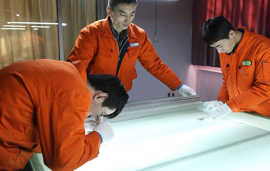 Products Quality Inspection