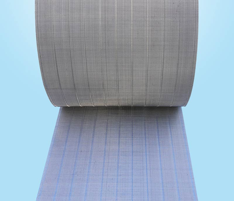 Low-carbon Steel Wire Mesh