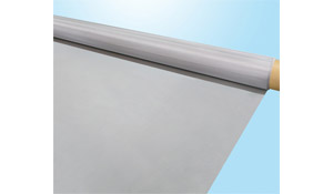 How is the Metal Filter Screen Protected Against Corrosion?